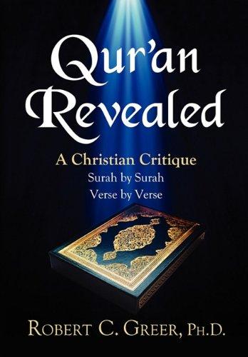 Quran Revealed ebook by Robert C. Greer