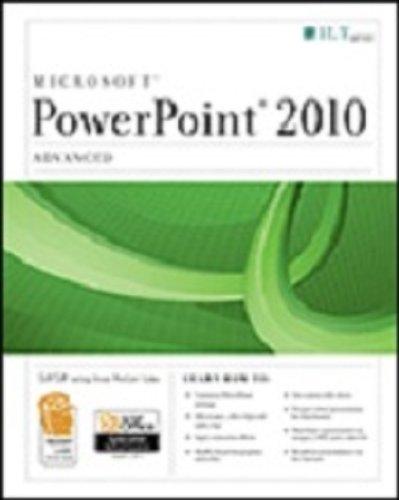 PowerPoint 2010- Advanced ILT  ebook by Axzo Press