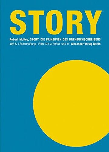 Story- Die Prinzipien des Drehbuchschreibens ebook by Robert McKee