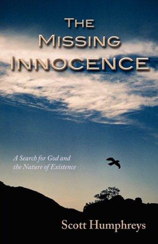 The Missing Innocence ebook by Scott Humphreys