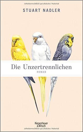 Die Unzertrennlichen ebook by