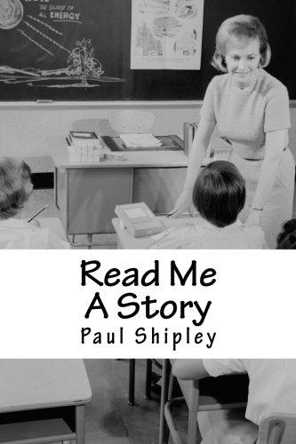 Read Me A Story ebook by Mr Paul Shipley