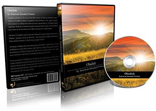 Obadiah ebook by American Standard Version