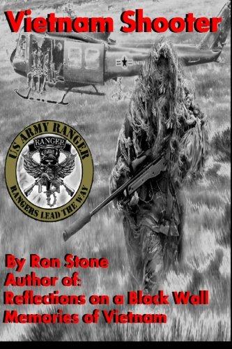 Vietnam Shooter- Ron Stone Volume 1  ebook by Ron Stone