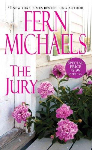 The Jury ebook by Fern Michaels
