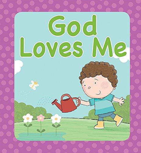 God Loves Me ebook by Juliet David