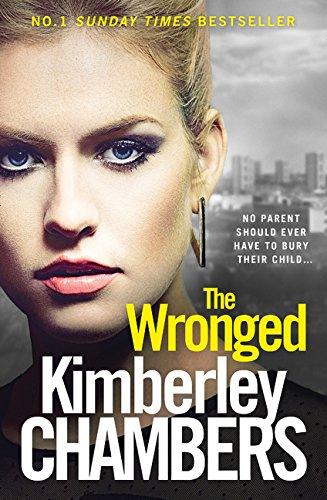 The Wronged ebook by Kimberley Chambers