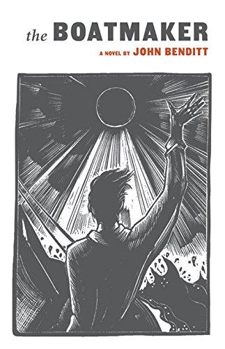 The Boatmaker ebook by John Benditt