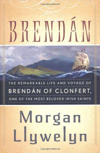 Brendan ebook by Morgan Llywelyn