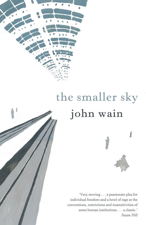 The Smaller Sky ebook by John Wain