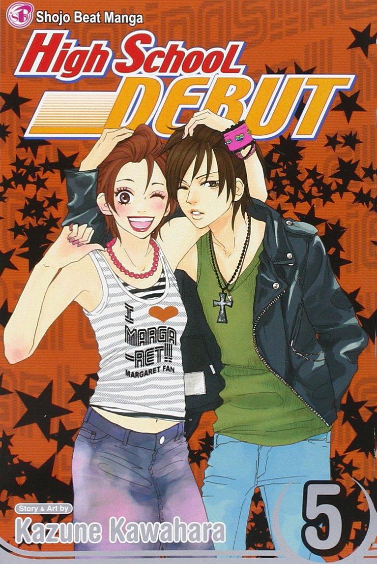 High School Debut Vol 5 ebook by Kazune Kawahara
