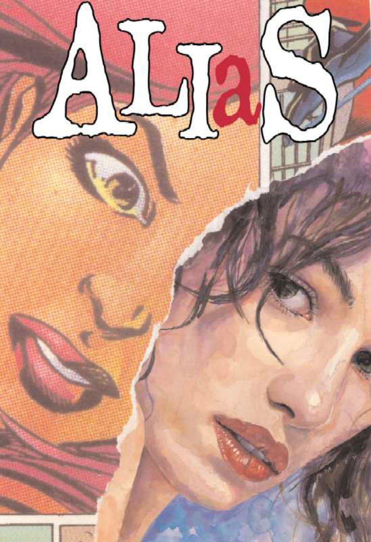 Alias Vol 4- The Secret Origins of Jessica Jones ebook by Brian Michael Bendis