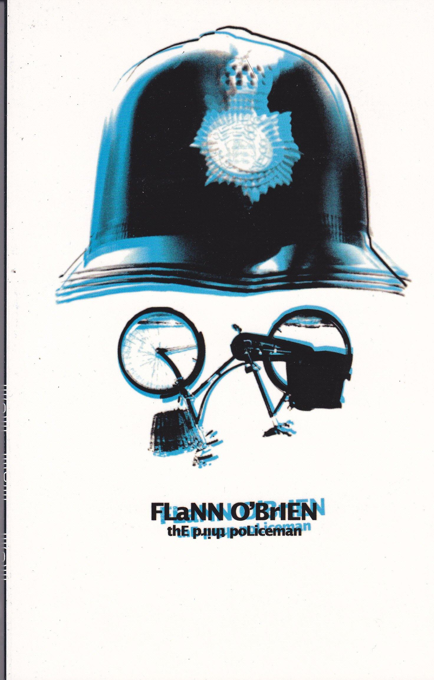 The Third Policeman ebook by Flann OBrien