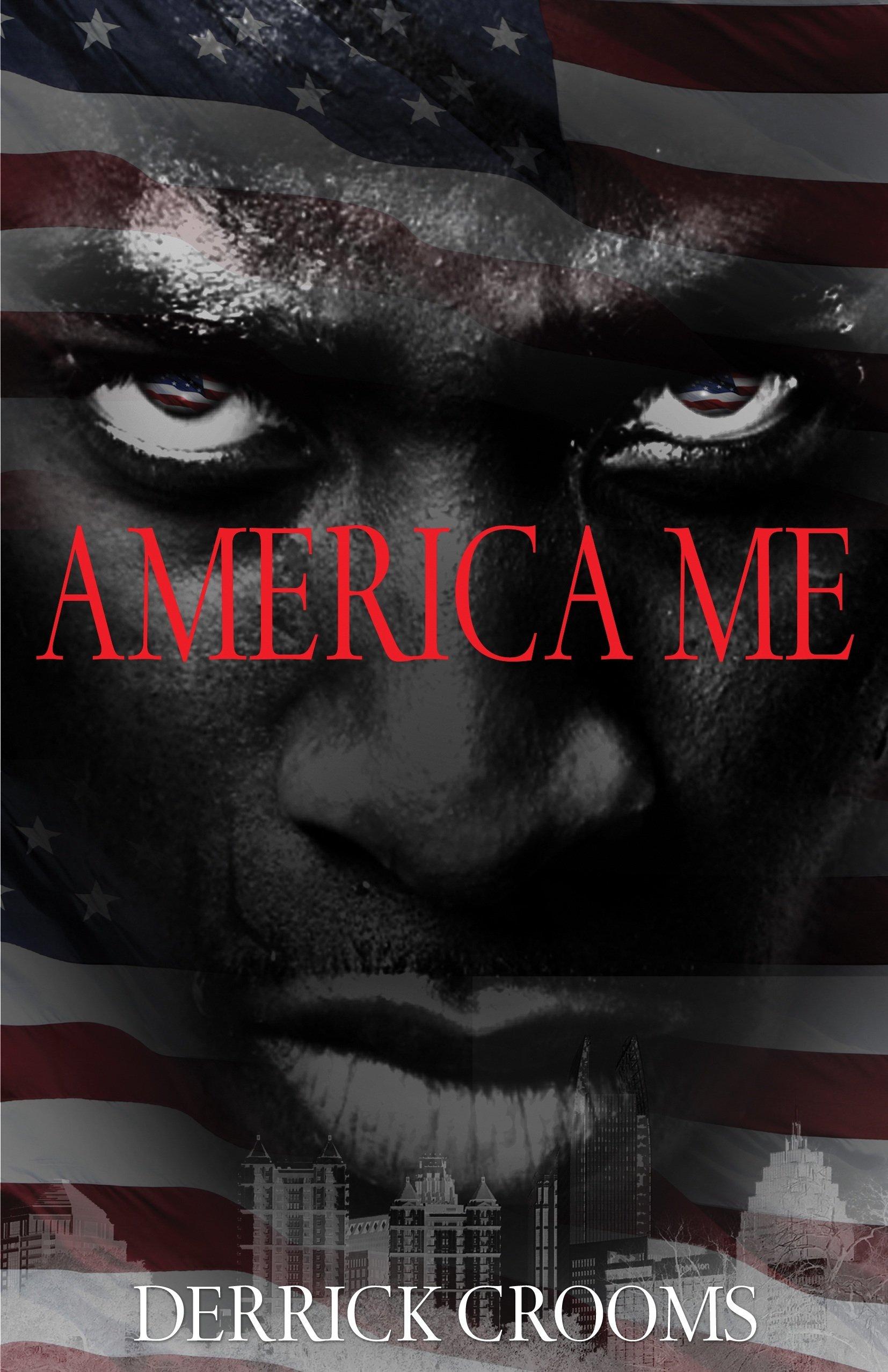 America Me ebook by Derrick Crooms